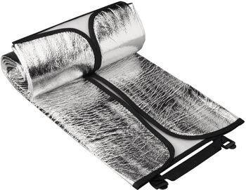 McKINLEY alumínium matrac alátét semleges