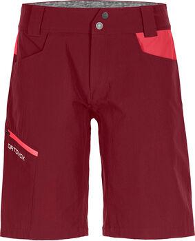 ORTOVOX Pelmo Shorts W női túrasort Nők piros