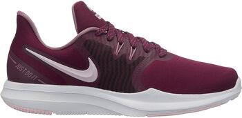 Nike Wmns In-Season TR 8 női fitenszcipő Nők piros