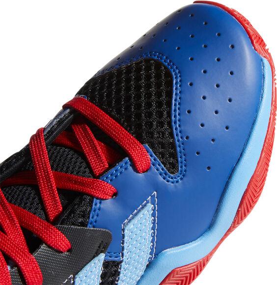 Harden Stepback J gyerek kosárlabdacipő