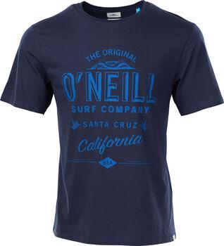 O'Neill Muir férfi póló Férfiak kék