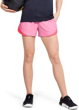 Under Armour WoPlay Up 3.0 női rövidnadrág Nők rózsaszín