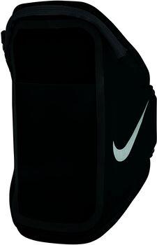 Nike Pocket Arm Band Plus telefontartó fekete