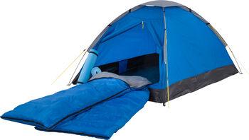 McKINLEY fesztivál sátorszett kék
