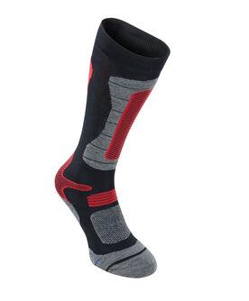 Performance funkc.zokni, antibakt.,