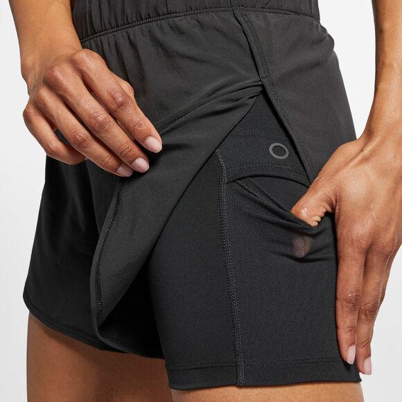 Flex 2-in-1 női rövidnadrág