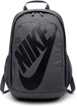 Nike Sportswear Hayward Futura hátizsák szürke