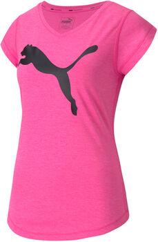 Puma  Heather Cat Teenői póló Nők rózsaszín