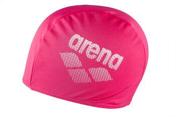Arena Polyester II úszósapka rózsaszín