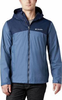 Columbia Ridge Gates Jacket férfi kabát Férfiak kék