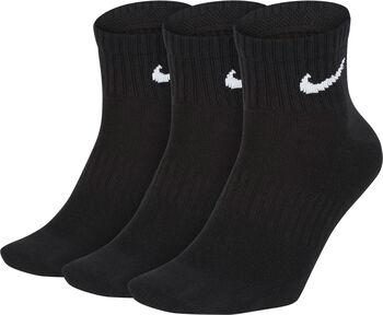 NIKE Nike Everyday fekete