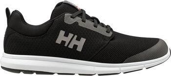 Helly Hansen Feathering férfi szabadidőcipő Férfiak fekete