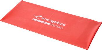 ENERGETICS FitBand 1.0 gumiszalag piros