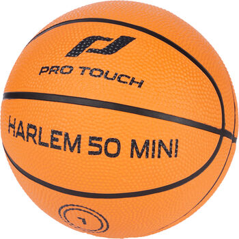 Pro Touch Harlem 50 Mini mini kosárlabda barna