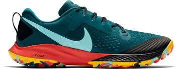 Nike Air Zoom Terra Kiger férfi futócipő Férfiak zöld