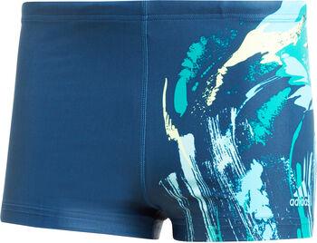 adidas FIT BX PAR COM fürdőnadrág Férfiak kék