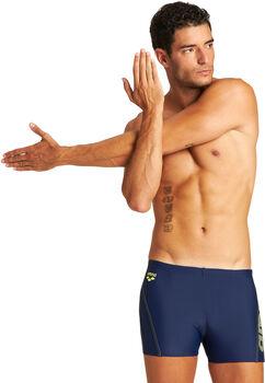 Arena M Byor Eve Short férfi száras fürdőnadrág Férfiak kék