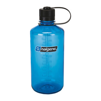 Nalgene Narrow Mouth 1l kék