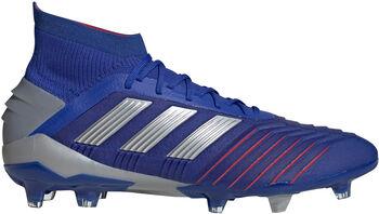 ADIDAS Predator 19.1 FG felnőtt focicipő Férfiak kék