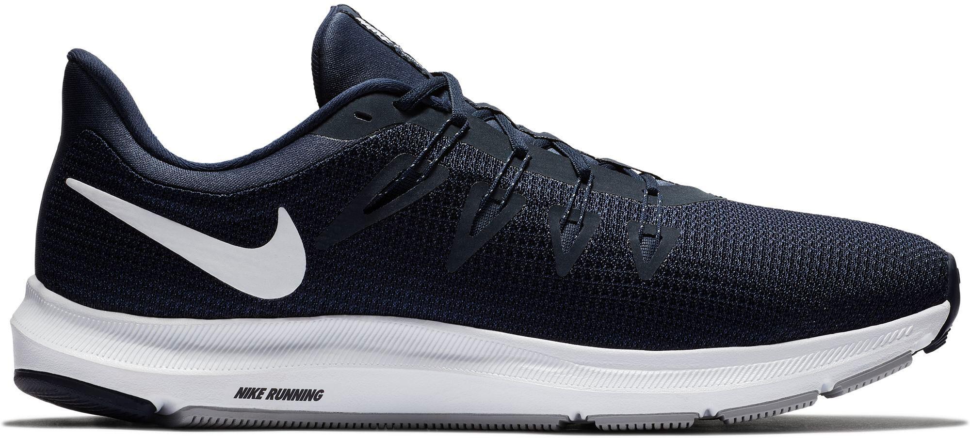 Nike Férfi Futó cipö, kék Quest, AA7403_____0400