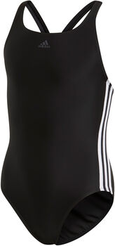 adidas FIT SUIT 3S Y Lány fekete