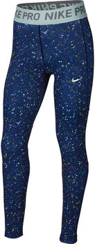 Nike G Np Wm Tght Print Wz női fittness nadrág Lány
