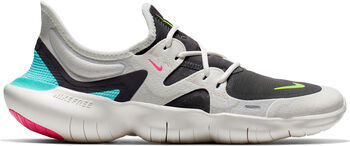 Nike  Free RN 5.0 női futócipő Nők szürke