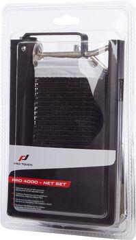 PRO TOUCH  Pro 4000 Net-Setpingpongháló fekete