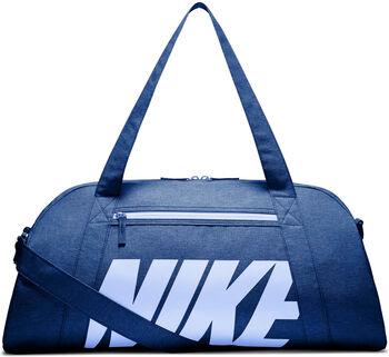 Nike Gym Club Training Duffel Bag sporttáska Nők kék