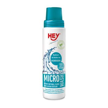 HEY SPORT mosószer (250 ml.) fehér