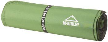McKINLEY Trail M25 önfelfújó matrac zöld
