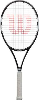 Wilson Federer Control 103 teniszütő Férfiak fekete