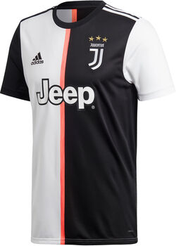 adidas JUVE H JSY férfi póló Férfiak fekete