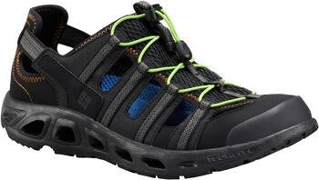 Columbia Supervent II férfi cipő Férfiak fekete