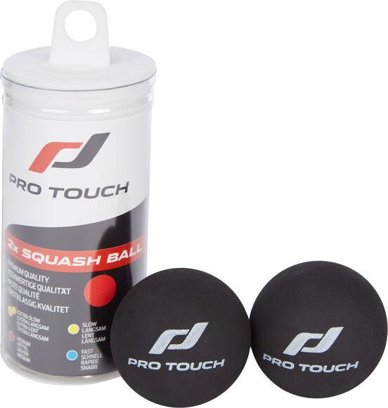Pro Touch ACE sqash labdák