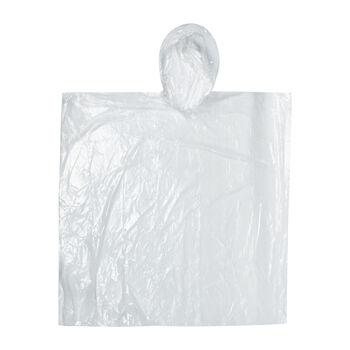 Blautex esőkabát (egyszer használható) fehér