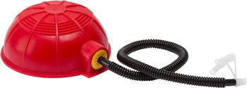 TECNOPRO műanyag pumpa piros