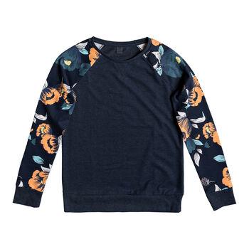 Roxy Summertime Legend női pulóver Nők kék