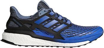 ADIDAS Energy Boost M férfi futócipő Férfiak szürke