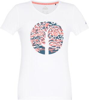 Női-T-shirt Mallywms