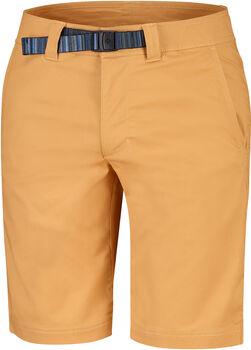"Columbia ""10 Shoals Point férfi rövidnadrág Férfiak sárga"