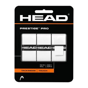 Head Prestige Pro Overgrip fedőgrip fehér