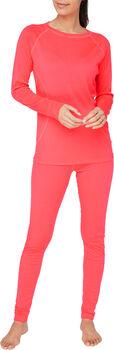 McKINLEY Yael/Yana női aláöltözet Nők rózsaszín