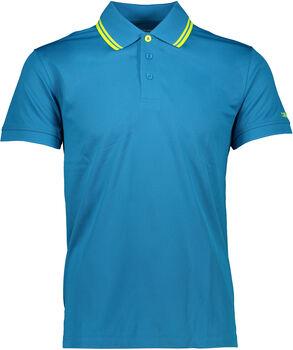 CMP Martin férfi póló Férfiak kék