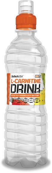 BioTech L-CARNITINE sportital  (500 ml)