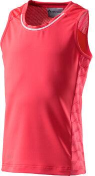 TECNOPRO Simona gls lány tenisztop rózsaszín