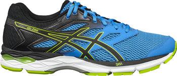 Asics Gel-Zone 6 férfi futócipő Férfiak kék