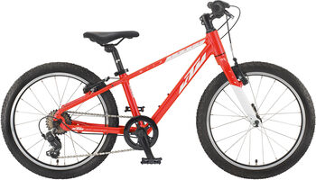 """KTM Wild Cross 20"""" gyerek MTB kerékpár narancssárga"""