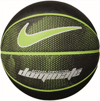 Nike Dominate 8P kosárlabda fekete