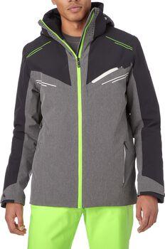 McKINLEY  Sportive kabátGiovanni, 94% PES, 6% EL, Férfiak fekete